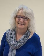 Kathy Upper, Spiritual Niagara