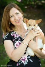 Marybeth Haines, The Gal Who Speaks With Animals