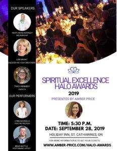 Spiritual Excellence Awards
